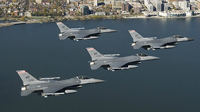 National Guard to conduct daytime training flights in Madison