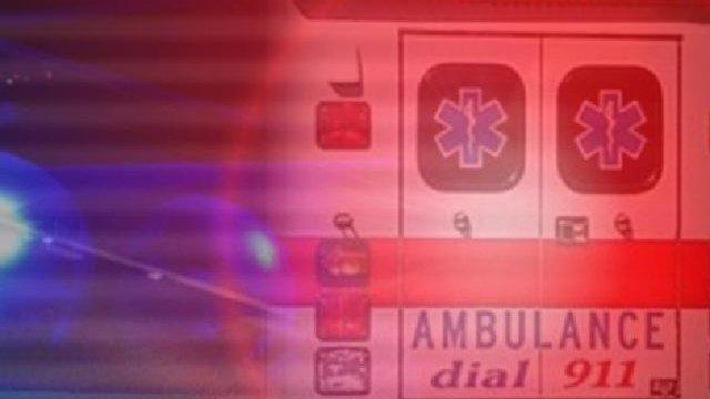 18-year-old seriously injured in rollover crash