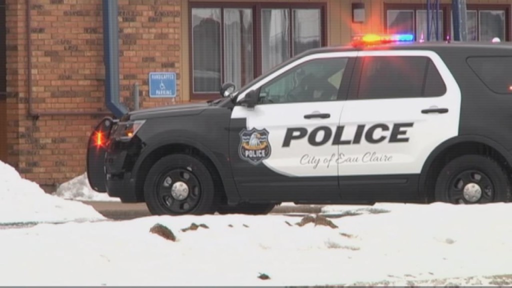 Authorities: Fatal officer-involved shooting in Eau Claire