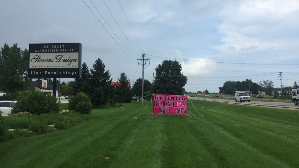 Verona Road business closing because of construction, owner says