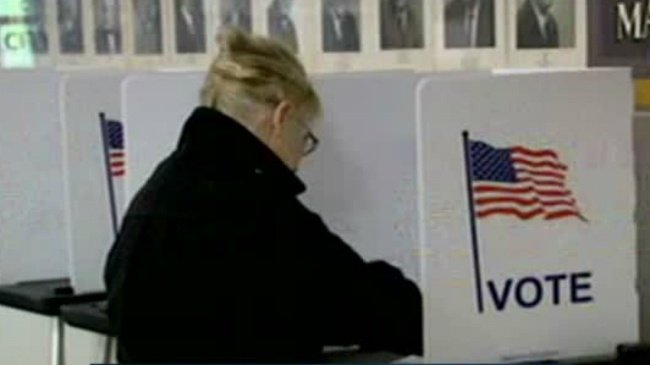 Judge signals he'll keep voter ID in place