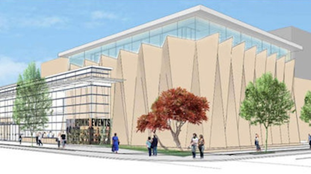 'Substantial gift' allows new UW School of Music building project to move forward