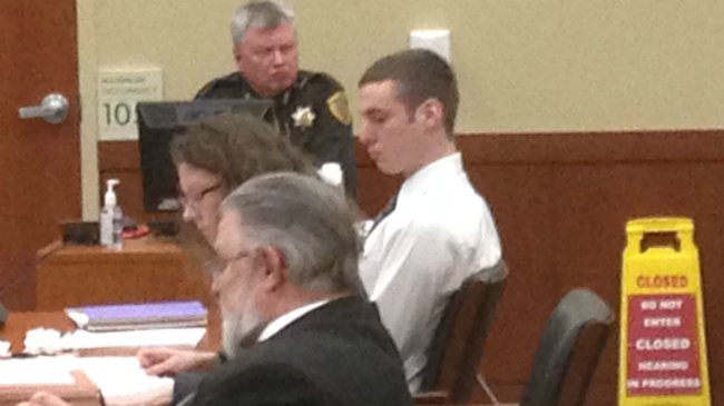 Man who killed 10-year-old Stoughton boy gets 8 years in prison