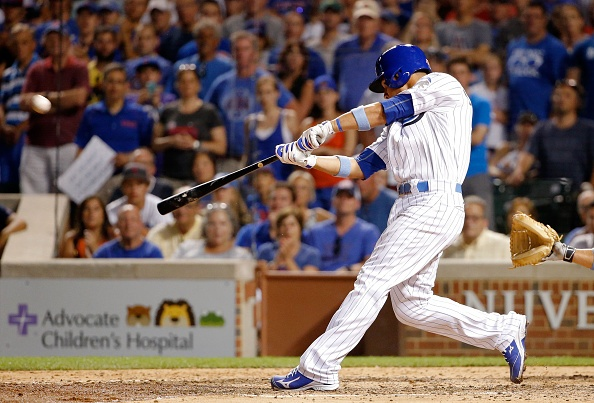 Hendricks strikes out 12 as Cubs beat Pirates