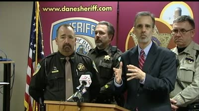 Dane Co. Exec., Sheriff: No new jail will be built