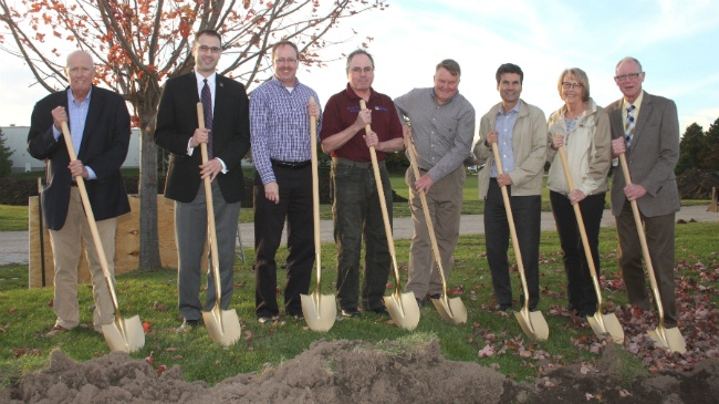 Madison-Kipp Corp. announced $3.5M expansion in Sun Prairie