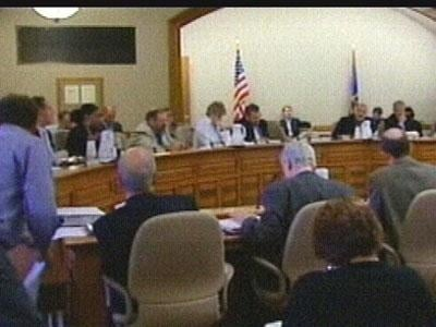 Final legislative hearing on budget planned