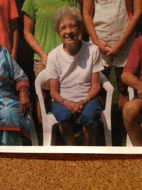 Missing 85-year-old found safe