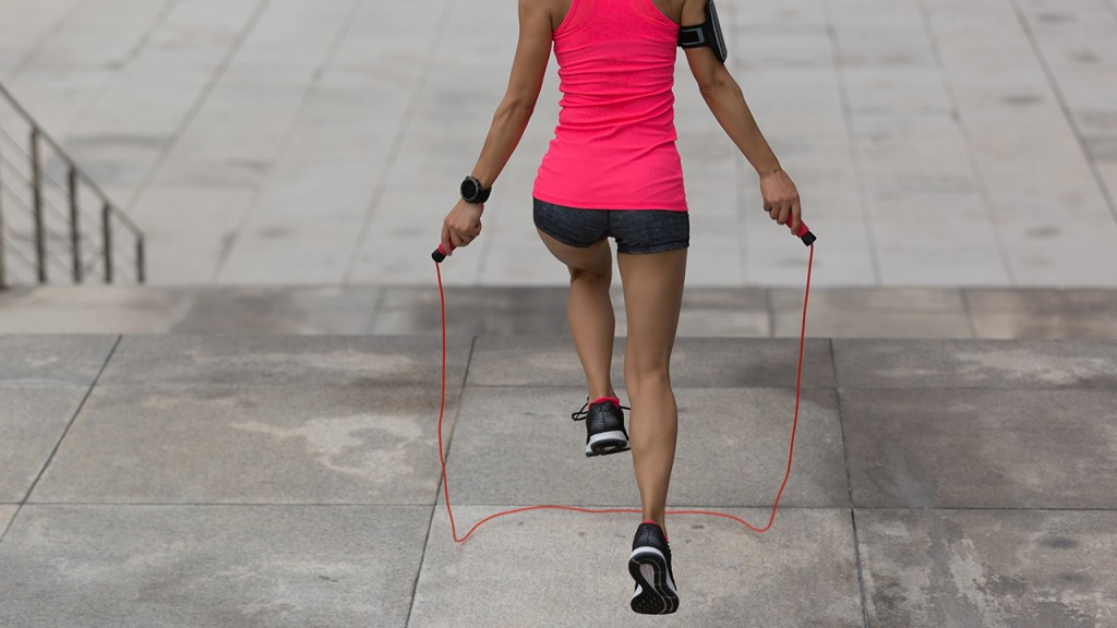 Fitness for less: Low-cost ways to shape up