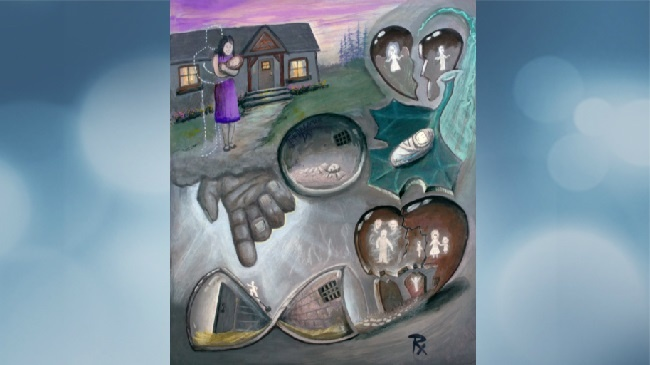 Madison libraries feature artists, authors from Oakhill prison