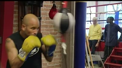 Madison boxer Morel gets title bout