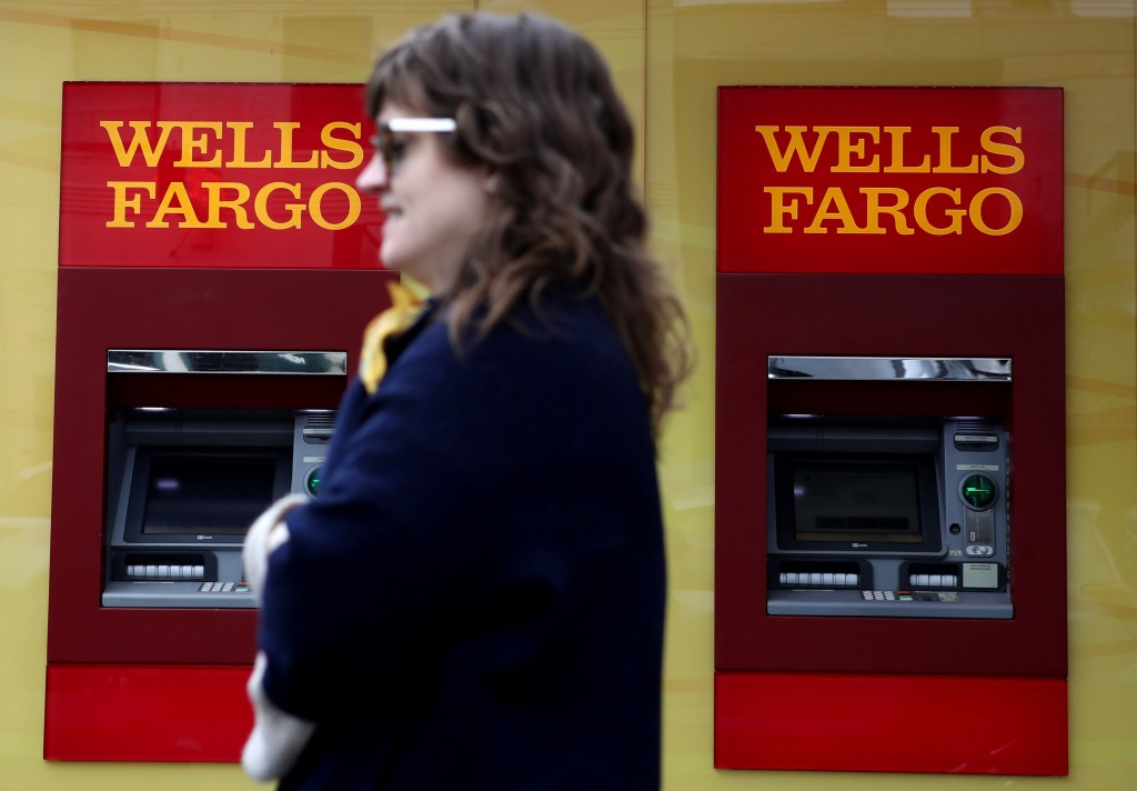 Multiple Wells Fargo shareholders kicked out of rowdy meeting