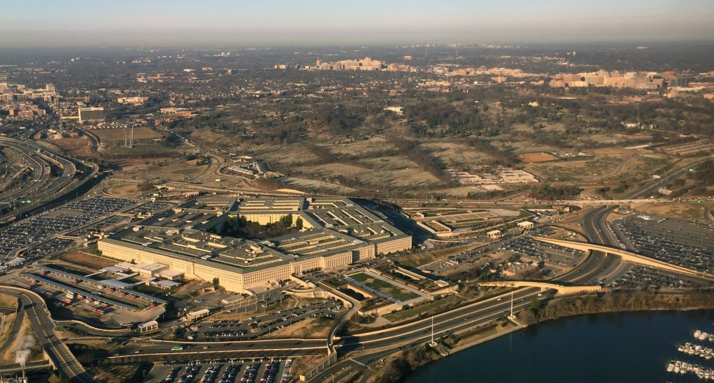 Subject in custody after suspicious letters sent to Trump, Pentagon