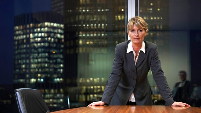 It's 2019 and just one in five C-suite executives is a woman