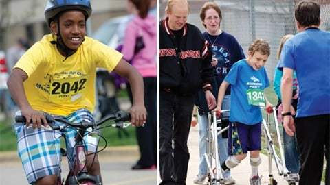 Youth triathlons on the rise in Dane County