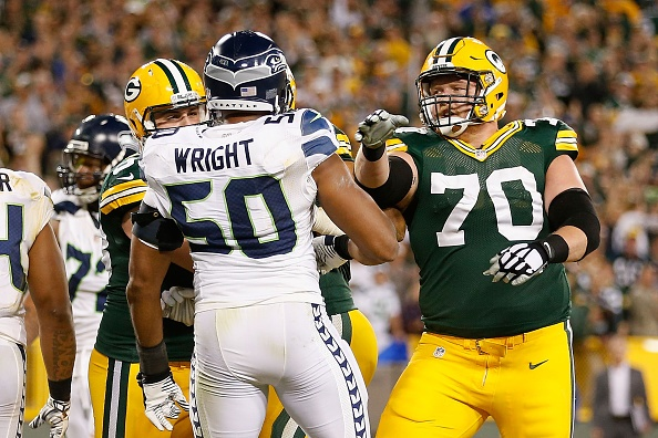 Packers G Lang headed for shoulder surgery