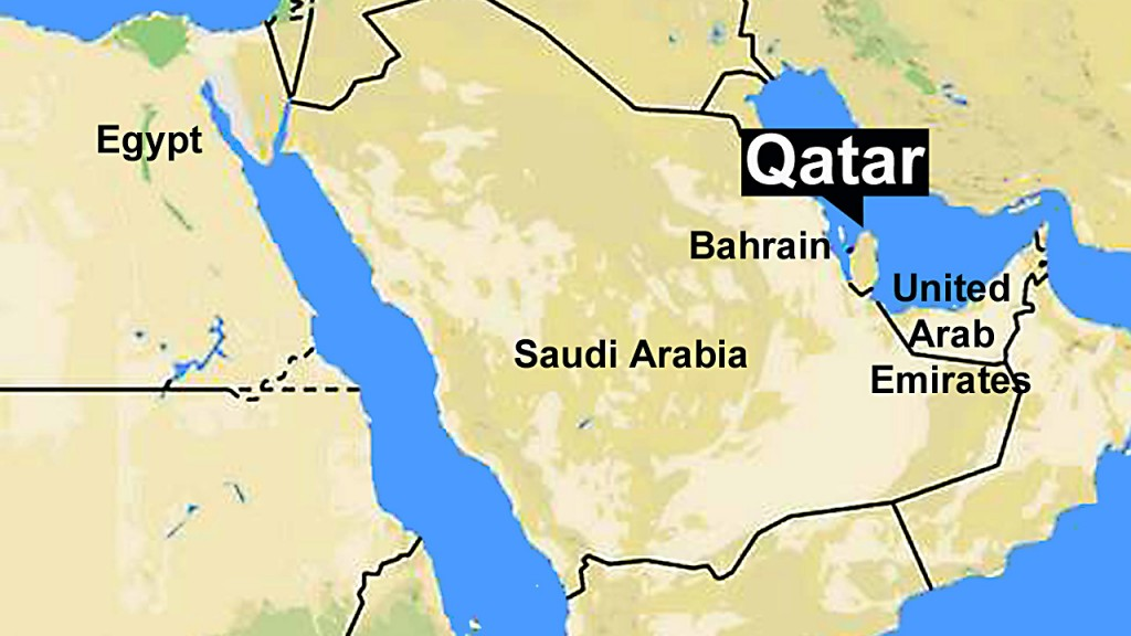 The Qatar crisis: What to know