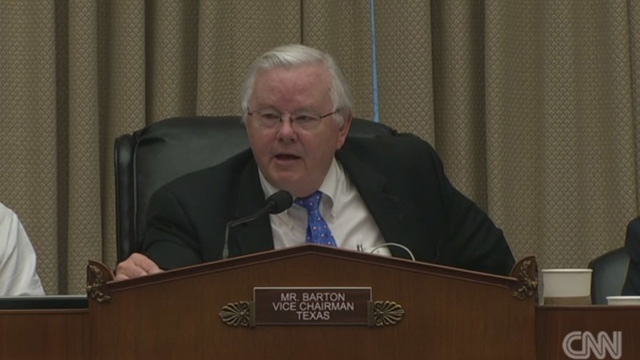 Texas Rep. apologizes for anonymous graphic tweet