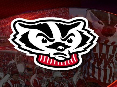 Badgers-Alabama in prime time Sept. 5