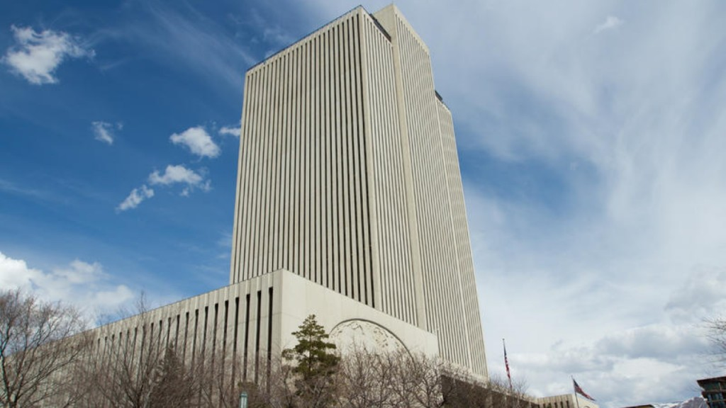 Mormon Church accused of stockpiling billions, avoiding paying taxes
