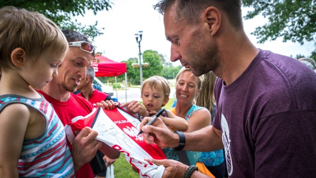 Cycling event spans southern Wisconsin