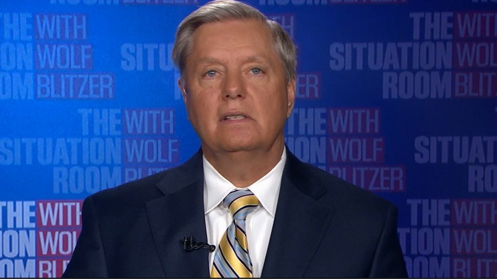Graham on North Korea: 'We're headed to a war if things don't change'