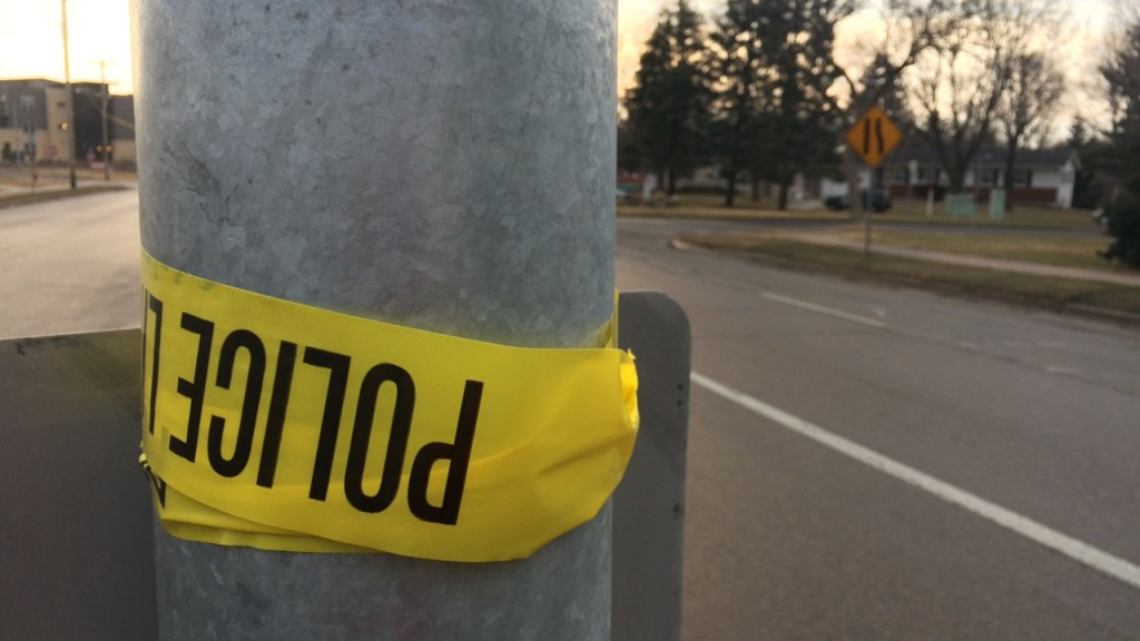 Officials ID man hit, killed by car on Madison's west side