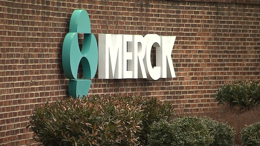 Merck pledges to cut prices for seven drugs