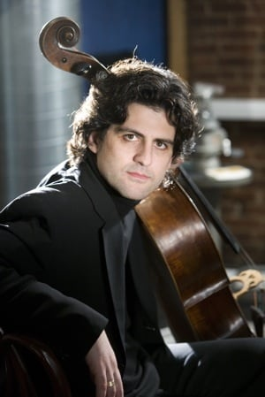 Andrew Sewell and the Wisconsin Chamber Orchestra Offer a Lesson in Programming