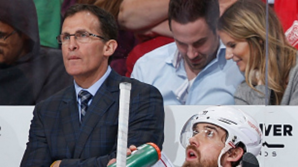 Reports: Tony Granato to be named Badgers men's hockey head coach