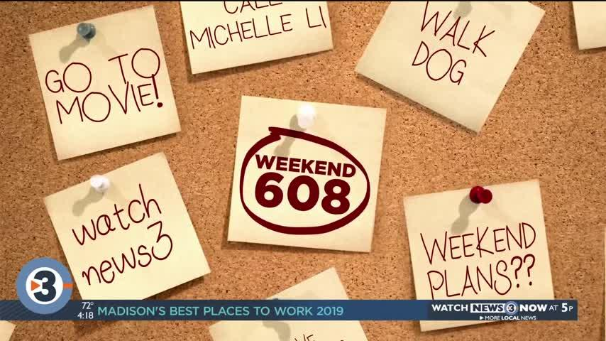 Weekend in the 608: Big Sandy & His Fly-Rite Boys, The Book of Mormon, Joy in Nature