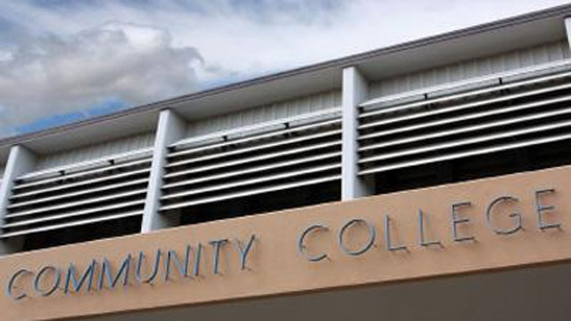 Madison College reacts to Obama's 'free college' plan