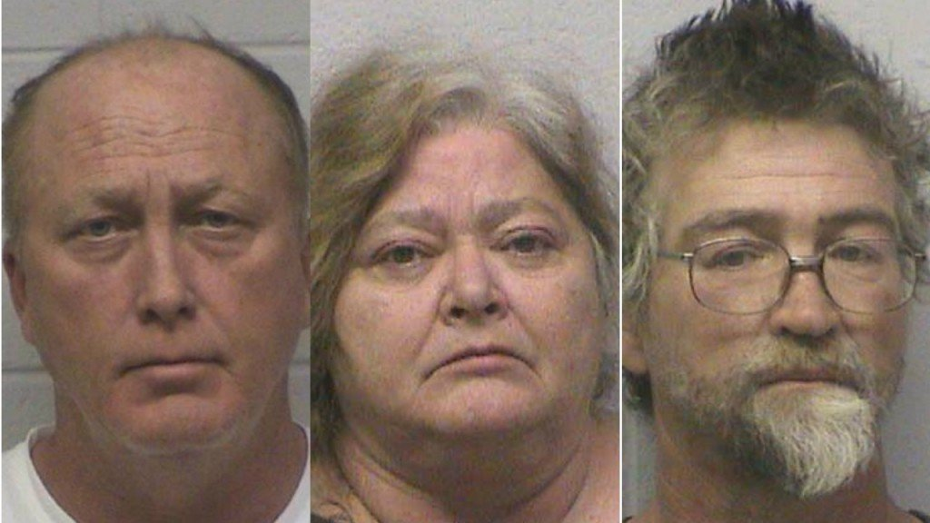 More than 50 pounds of marijuana, 22 firearms, $20K in cash seized in drug bust