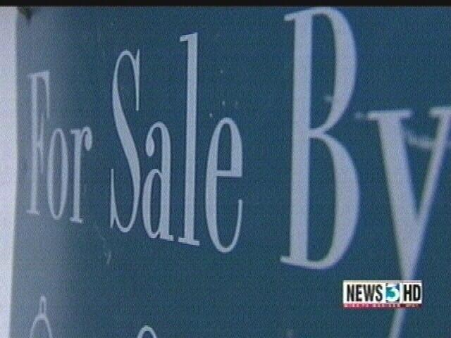 Could federal shutdown impact local housing market?