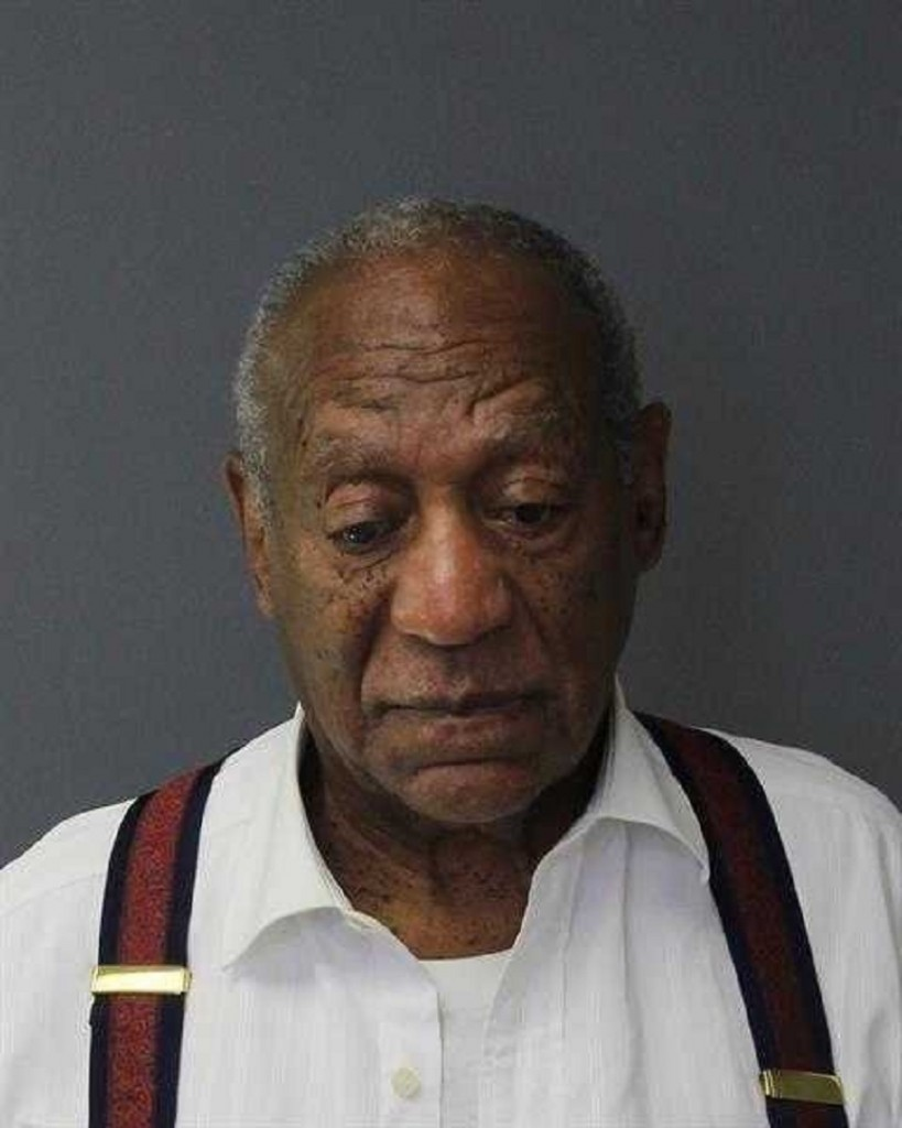 What Bill Cosby will be eating behind bars