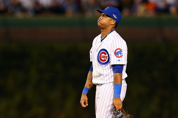 Cubs sign Zobrist, ship Castro to Yankees