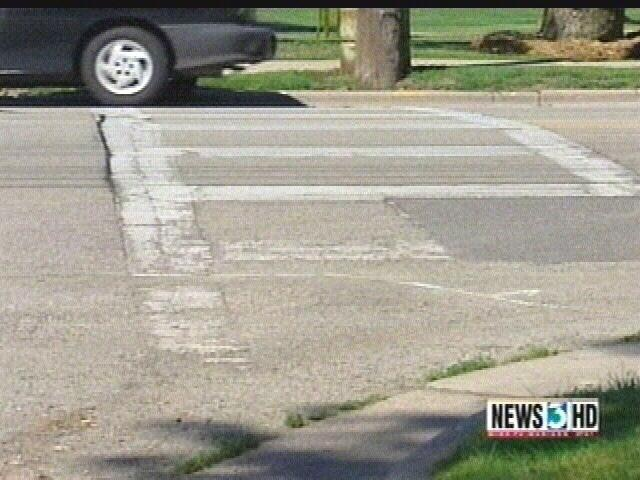 Police: More Madison drivers defying crosswalk rules