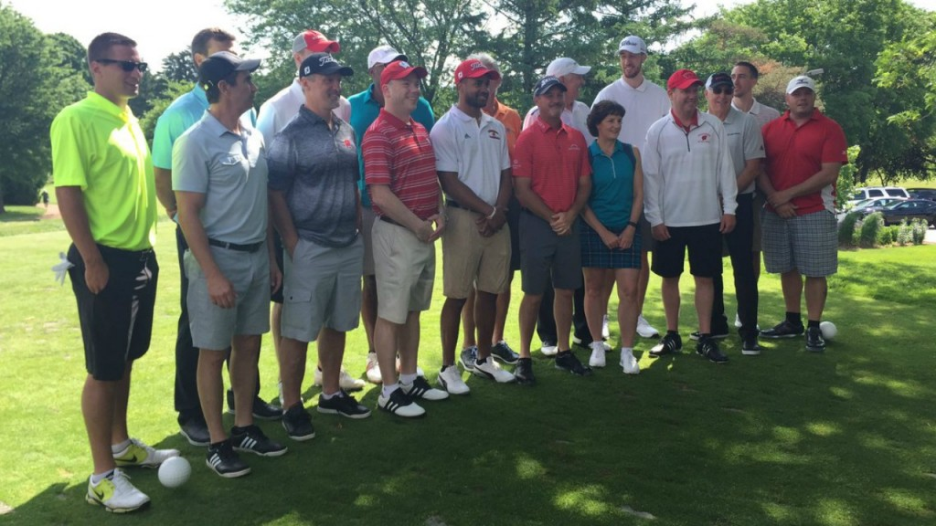 Andy North dinner, golf tournament raises more than $1 million for cancer center