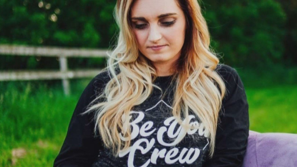 'Be You Crew' encourages everyone to find purpose in their uniqueness