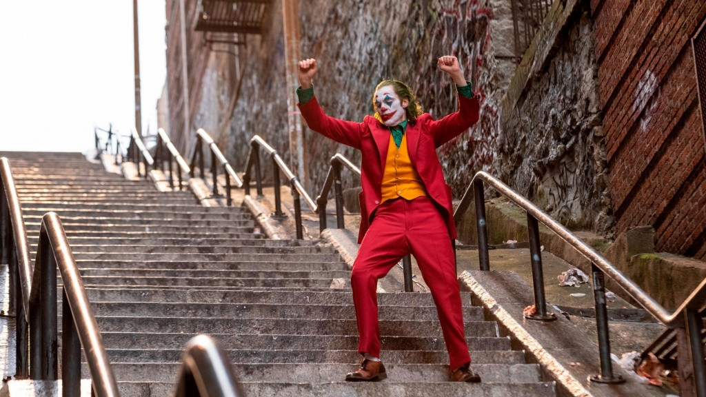 Hollywood Minute: 'Joker' breaks another record