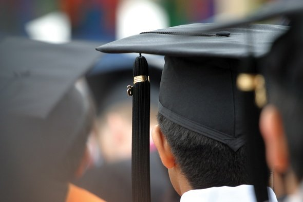 Does a Degree Really Help in Business?