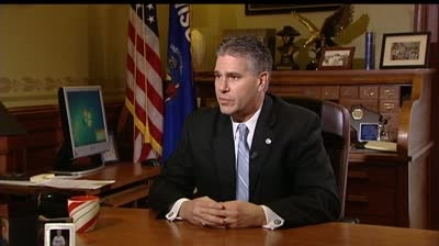 AG says he needs solicitor general position