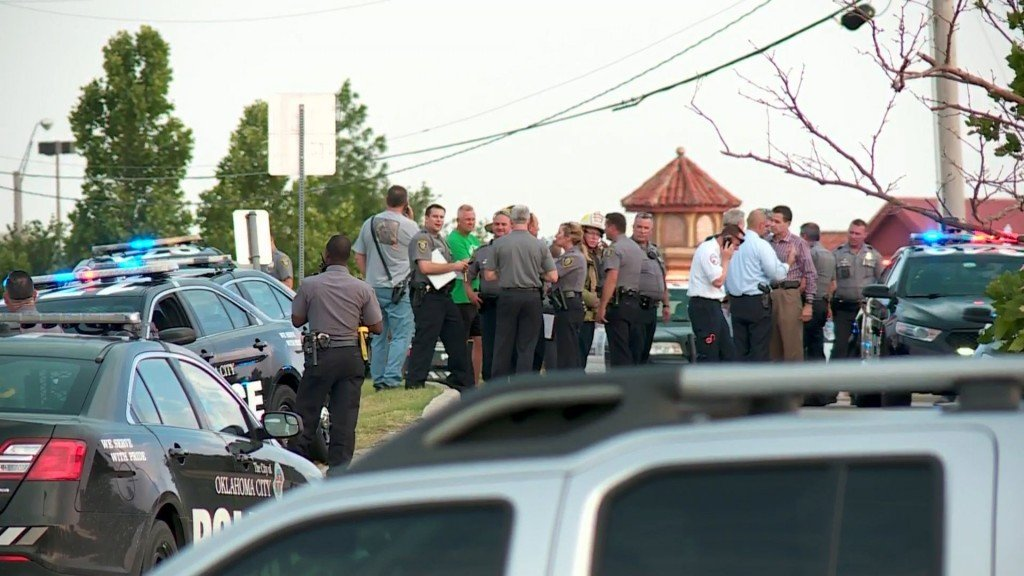 Oklahoma City restaurant shooter had been on FBI radar twice