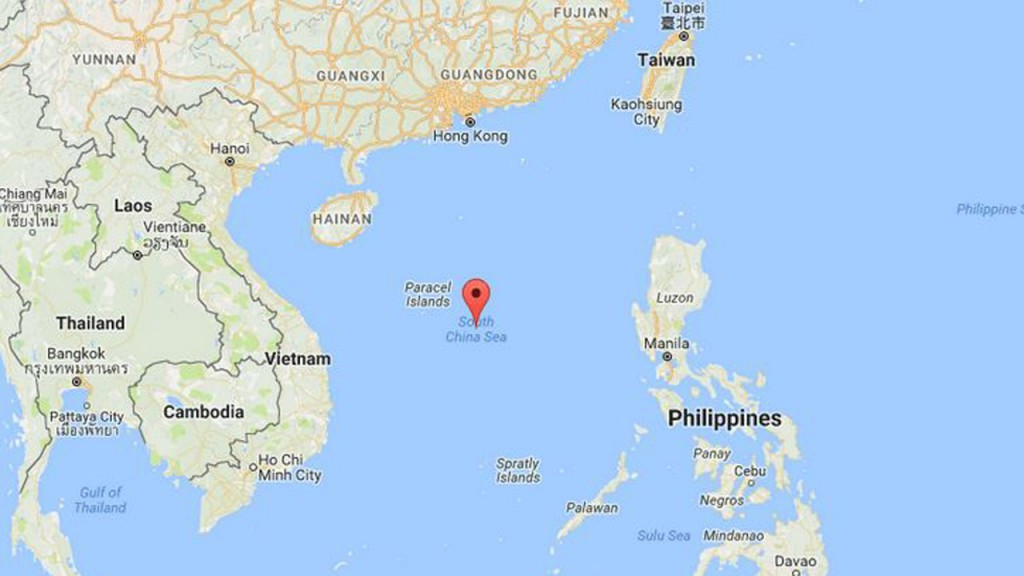 US B-52s fly near contested islands amid China tensions
