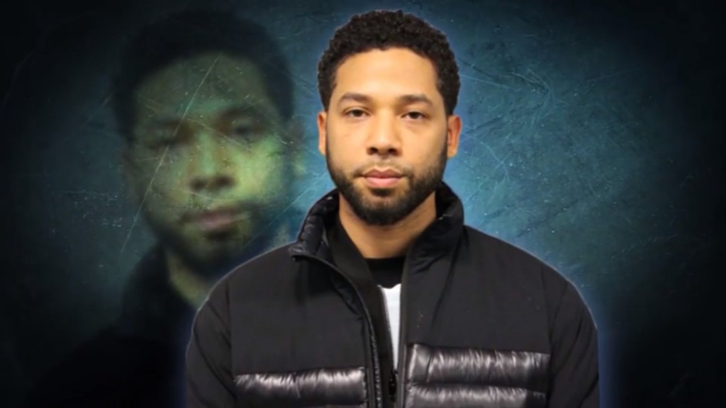 Judge refuses to dismiss Chicago lawsuit against Jussie Smollett