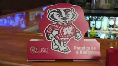 Badger-rooted couple, business ready for team to come to town