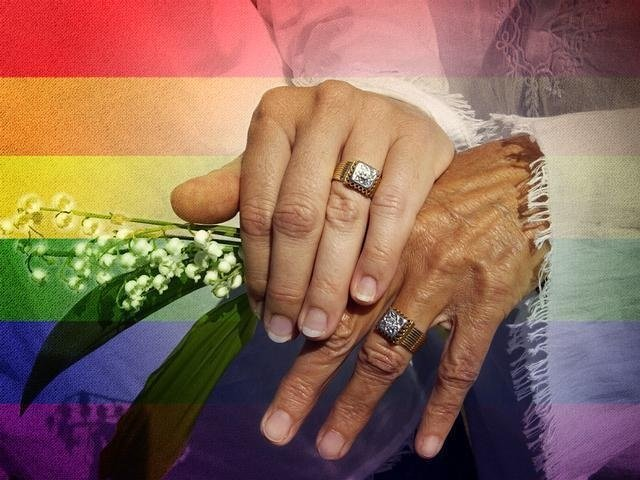 Wineke: Gay marriage doesn't threaten Christians