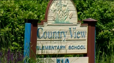 Country View Elementary School looks back year after tornado