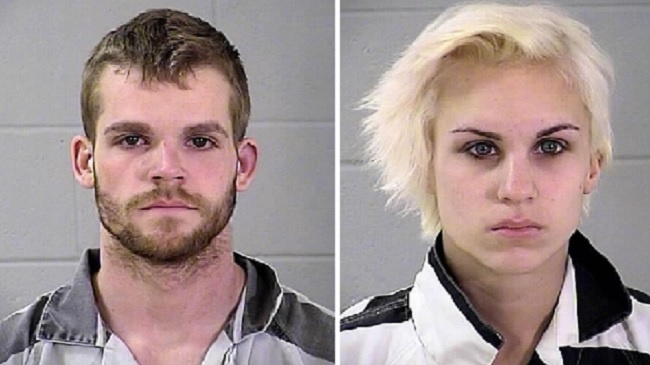 2 charged in undercover drug bust, sheriff's office says