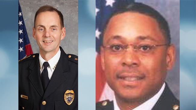 Beloit PFC discusses hearings for charges against police chief, deputy chief